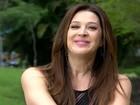 Claudia Raia relembra festa surpresa que ganhou de Edson Celulari