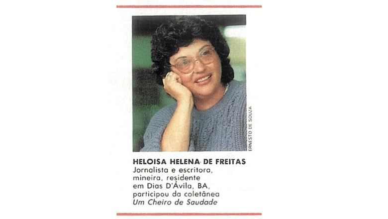 heloisa-helena-de-freitas (Foto: Ernesto de Souza/Editora Globo)