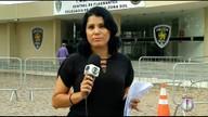 Polícia prende assaltantes após tentativa de arrastão em uma casa na capital