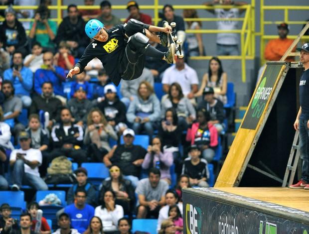Dan Cezar Skate Pro Rad (Foto: Makarrão / Esporte Em Ação.)