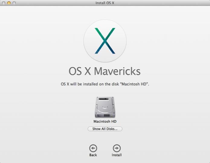 Yosemite será compatível com Macs lançados em 2007 (foto: Reprodução/Apple)