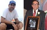 Rico de Freitas segue passos do pai e busca 2ª medalha da família em Jogos (Editoria de arte)