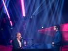 Guilherme Arantes e Daniel cantam 'Meu Mundo e Nada Mais' no The Voice