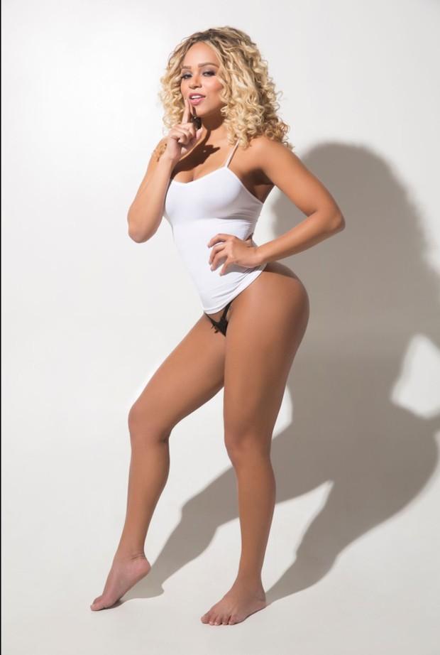 Erika Canela (Foto: STUDIO WOODY | CO ASSESSORIA)