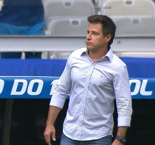 Ramon Menezes; Guarani-MG (Foto: Reprodução/TV Globo)