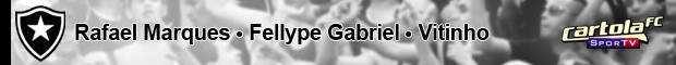 Header_CARTOLA_Botafogo (Foto: arte esporte)