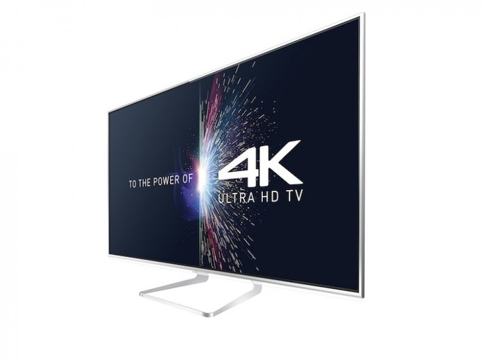 TV da Panasonic é a primeira a usar a tecnologia HDMI 2.0 (Foto: Divulgação)