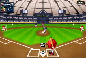Baseball Superstars 2009