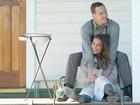 Alicia Vikander e Fassbender vivem amor em filme e na vida real