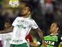 TV Sergipe transmite Palmeiras x Chapecoense na tarde de domingo, 27