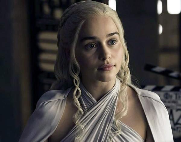 Emilia Clarke (Foto: Reprodução)