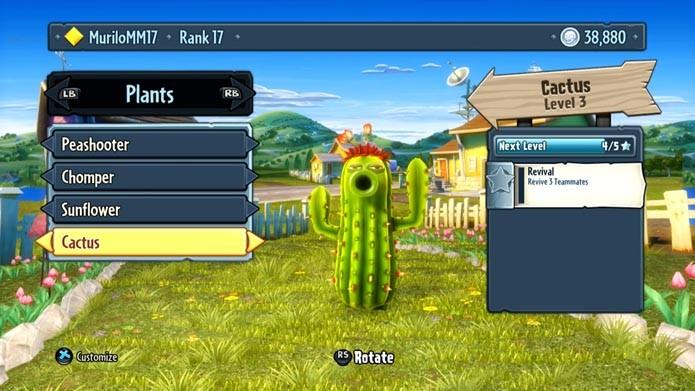 Cactus (Foto: Reprodução/Murilo Molina)
