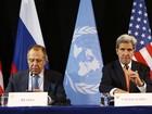 Grupo de Apoio à Síria se reúne para discutir situação humanitária