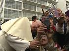 No Equador, Papa Francisco pede exploração responsável da Amazônia