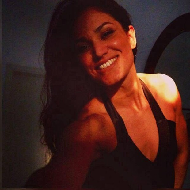 Jamille Farath (Foto: Reprodução/Instagram)