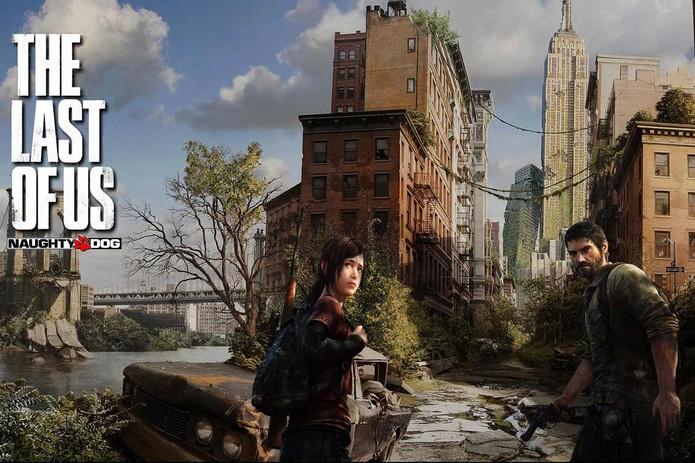 Naughty Dog é o estúdio de The Last of Us (Foto: Divulgação)