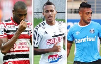 Renato, Marlon e Werley: dirigente do Figueira fala sobre os novos reforços