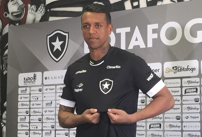 Sidão Botafogo Coletiva (Foto: Thiago Lima)