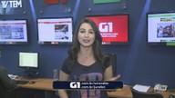 Mayara Corrêa traz os destaques do G1 desta quinta-feira