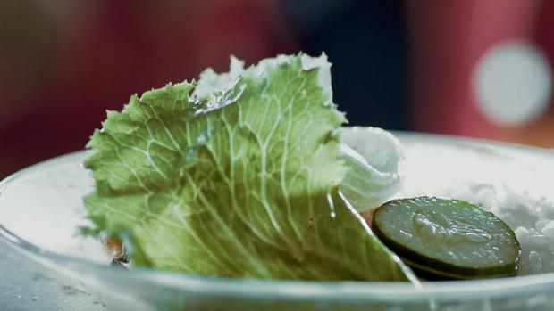 Fantástico estreia série sobre alimentação saudável (Divulgação)