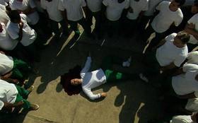 Final: Léo é morto na cadeia a mando de Horácio Cortez