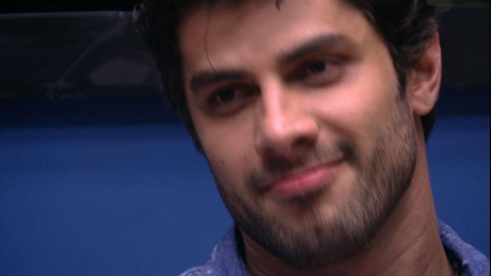 232210 Renan é eliminado do BBB16, ao perder para Geralda e Ronan no Paredão