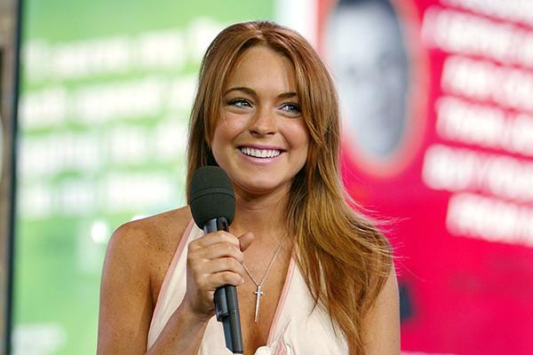 Lindsay Lohan (Foto: Getty Images)