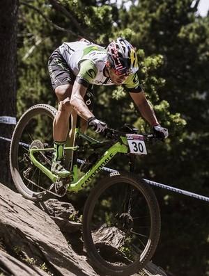 BLOG: Copa do Mundo do Canadá de Ciclismo MTB: Henrique busca novo top 10