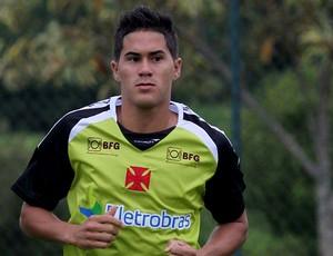 Elsinho vasco treino (Foto: Marcelo Sadio / Vasco.com.br)