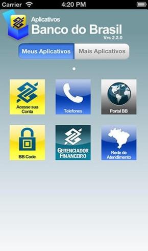 Falha Em Aplicativo Do Banco Do Brasil Expoe Contas Dizem Usuarios Tecnologia E Games G1