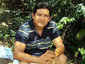 Naldson Sardinha Pereira tinha 45 anos (Foto: Divulgação/Família)