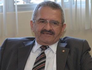Valberto Lira, procurador do Ministério Público da Paraíba (Foto: Yordan Cavalcanti)