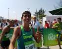 Caio Bonfim festeja resultados e pede apoio especial a atletas sem destaque