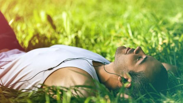 Msicas para relaxar (Foto: Selins - Shutterstock)