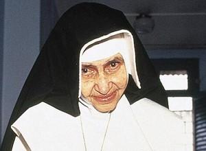 Irmã Dulce (Foto: Arquivo Arquidiocese de Salvador)