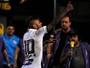 """Cereto vê Gabigol como futuro camisa 9 da Seleção: """"Tem uma jogada fatal"""""""