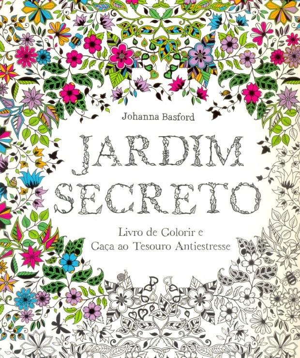 Jardim Secreto (Foto: Reprodução/Amazon)