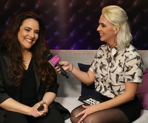 """Ana Carolina comenta parceria com Luan Santana: """"Eu fiquei muito encantada por ele"""""""