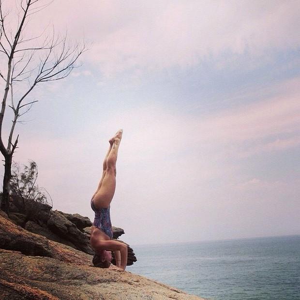 Juliana Frias (Foto: Reprodução/ Instagram)