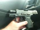 Agentes penitenciários do RN processam fabricante de armas