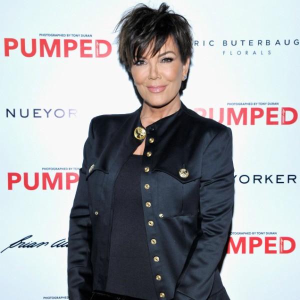 Kris Jenner  (Foto: Getty Images)