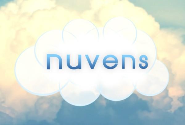 logo nuvens (Foto: Divulgação/RBS TV)