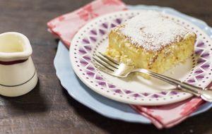 Como fazer bolo gelado de coco