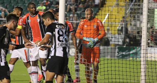globo esporte (João Lucas Cardoso/JEC)