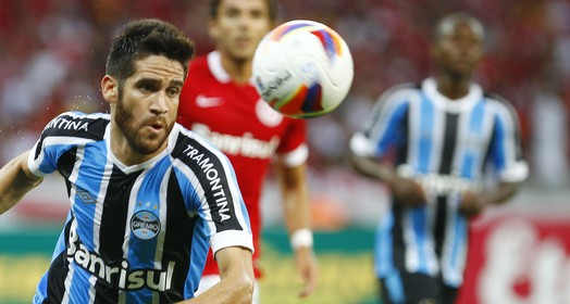 nova cara (Lucas Uebel/Grêmio FBPA)