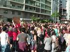 Cidades têm manifestações contra Temer e o impeachment de Dilma