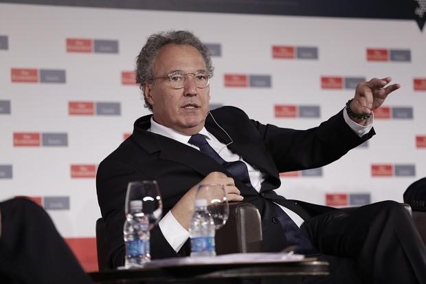 Nizan Guanaes (Foto: Divulgação/ The Economist)