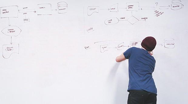 startup, planejamento (Foto: Startup Stock Photos)