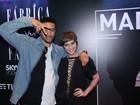 Festa pós-show de Justin Bieber reúne famosos no Rio