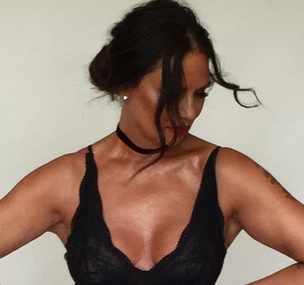 Luiza Brunet (Foto: Reprodução/Instagram)